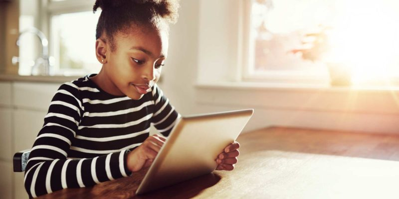 At-Home? Audiobooks Improve Reading