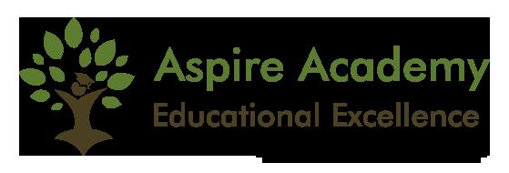 Aspire Academy logo