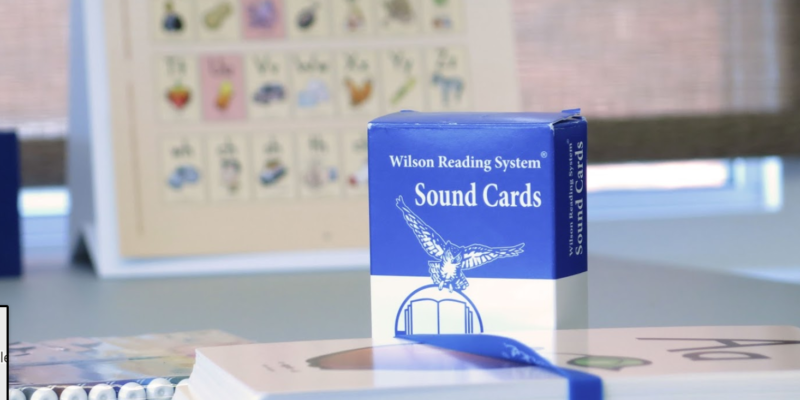 Aspire Academy Uses the Most Researched Phonics Program for Struggling Readers