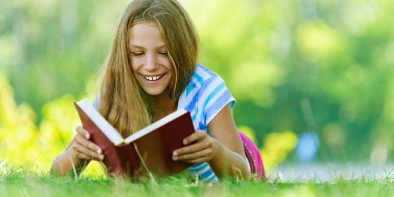 Summer Literacy 2020